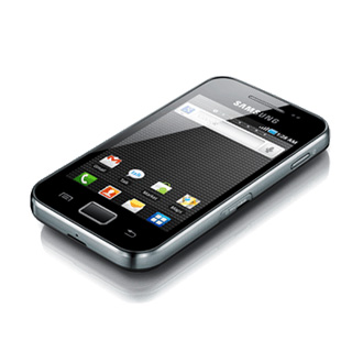 Photos of Samsung Galaxy Ace S5830