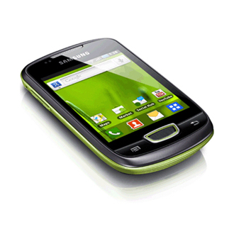 Photos of Samsung Galaxy Pop s5570
