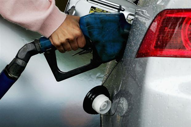 Petrol Prices go up by 37 paise in Kerala