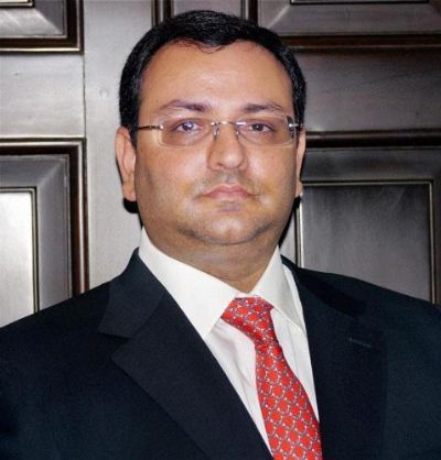 Cyrus P Mistry: Successor to Tata group