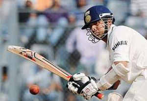 Sachin misses 100th century again!!!