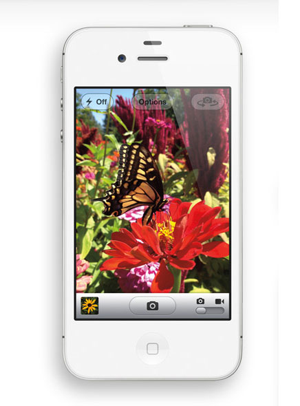 Photos of Apple iPhone 4S