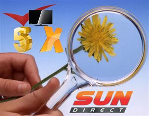 Sun Network to offer 4 channels in HD from today