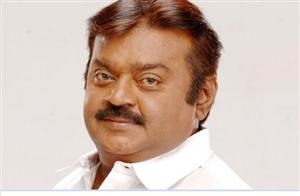 Black Flag to PM: Actor-Politician Vijayakanth Arrested