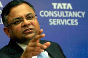 TCS overtakes Reliance Industries as India