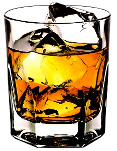 Laser Technology to detect Fake Whisky