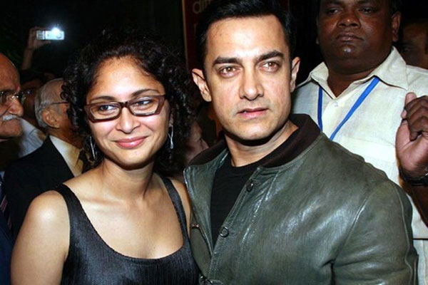 Aamir Khan blessed with Baby Boy