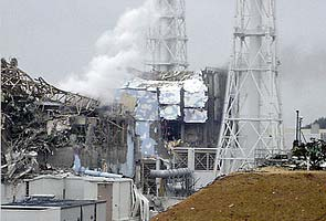 Radio Active water leaks from Japanese Nuclear Plant