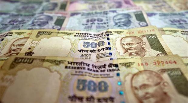 Rupee hits all time low