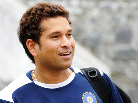 Tendulkar now eligible for Bharat Ratna