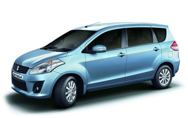 The wait is over: Maruti Suzuki Ertiga has Launched