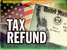 Online Tax Refund Status