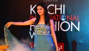 Kochi International Fashion Week 2012 Season 3 Starts On September 6