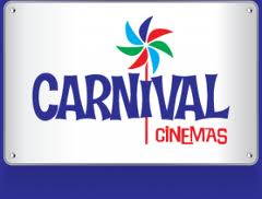 Carnival Cinemas Angamaly: Movies and Show Times