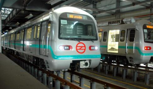 Kochi Metro Railway Station Study Report