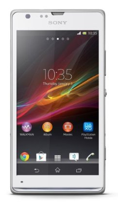 Photos of Xperia L