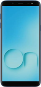 Samsung Galaxy On6 (Blue, 64 GB) (4 GB RAM)