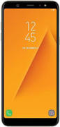 Samsung Galaxy A6+ (Gold, 64 GB) (4 GB RAM)