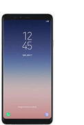 Samsung Galaxy A8 Star (White, 64 GB) (6 GB RAM)