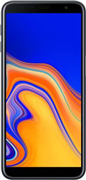 Samsung Galaxy J6 Plus (Black, 64 GB) (4 GB RAM)