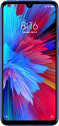 Redmi Note 7S (Sapphire Blue, 32 GB) (3 GB RAM) Mobile Phone