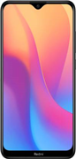 Redmi 8A (Midnight Black, 32 GB) (3 GB RAM)