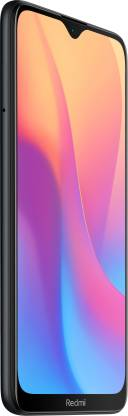 Photos of Redmi 8A (Midnight Black, 32 GB) (3 GB RAM)