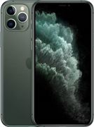 Apple iPhone 11 Pro Max (Midnight Green, 64 GB) Mobile Phone