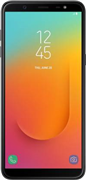 Samsung Galaxy J8 (Black, 64 GB) (4 GB RAM)