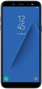 Samsung Galaxy A6 (Blue, 64 GB) (4 GB RAM)