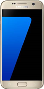 Samsung Galaxy S7 (Gold Platinum, 32 GB) (4 GB RAM