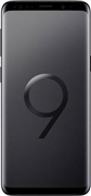Samsung Galaxy S9 (Midnight Black, 256 GB) (4 GB R