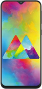 Samsung Galaxy M20 (Charcoal Black, 32 GB) (3 GB R