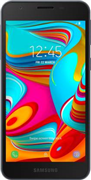 Samsung Galaxy A2 Core (Dark Gray, 16 GB) (1 GB RA