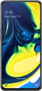 Samsung Galaxy A80 (Phantom Black, 128 GB) (8 GB R