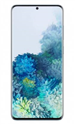 Samsung Galaxy S20+ (Cloud Blue, 128 GB) (8 GB RAM