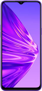 Realme 5 (Crystal Purple, 128 GB) (4 GB RAM)