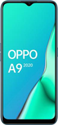 OPPO A9 2020 (Marine Green, 128 GB) (8 GB RAM) Mobile Phone