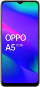 OPPO A5 2020 (Dazzling White, 64 GB) (4 GB RAM) Mobile Phone