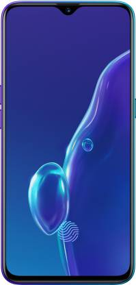 Photos of Realme X2 (Pearl Blue, 128 GB) (8 GB RAM)
