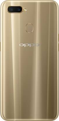 Photos of OPPO A7 (Glaring Gold, 64 GB) (3 GB RAM)