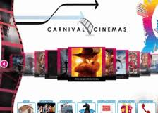 Carnival Cinemas: New Movies for Onam