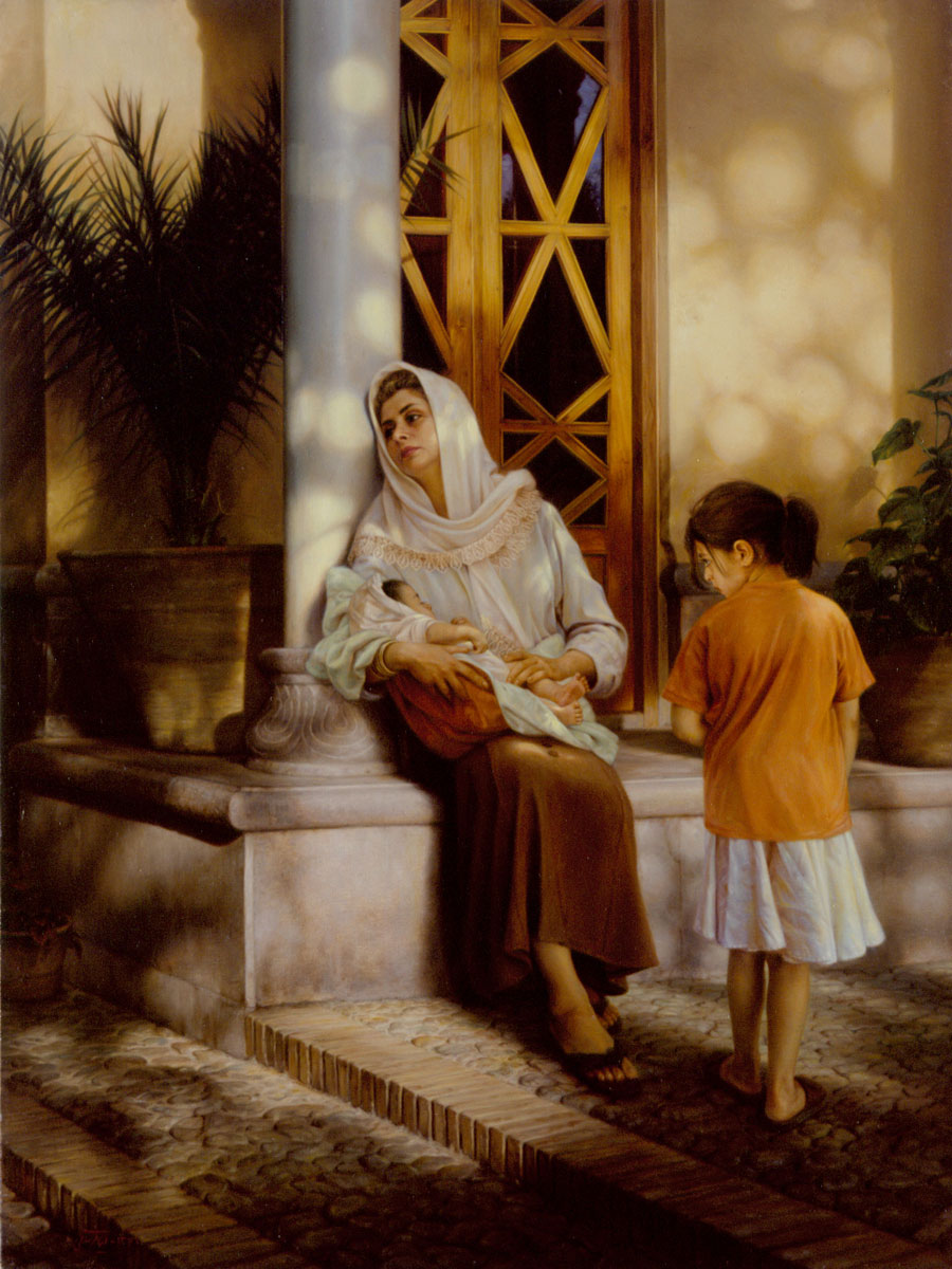 Paintings of iman maleki